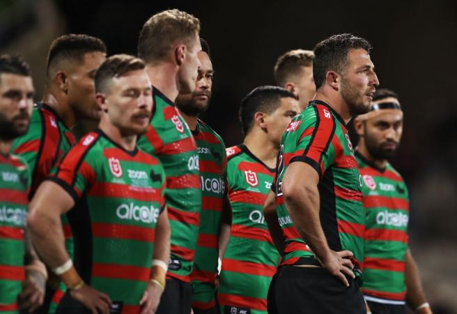 Rabbitohs captain makes huge call on future
