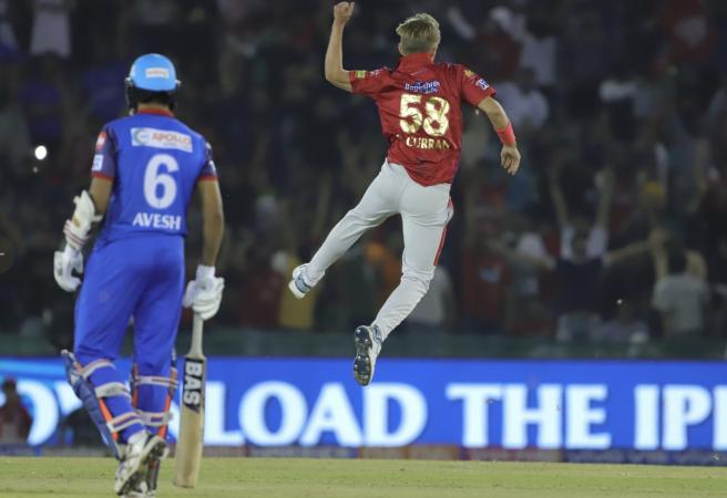 IPL side loses 7 for 8 in stunning choke