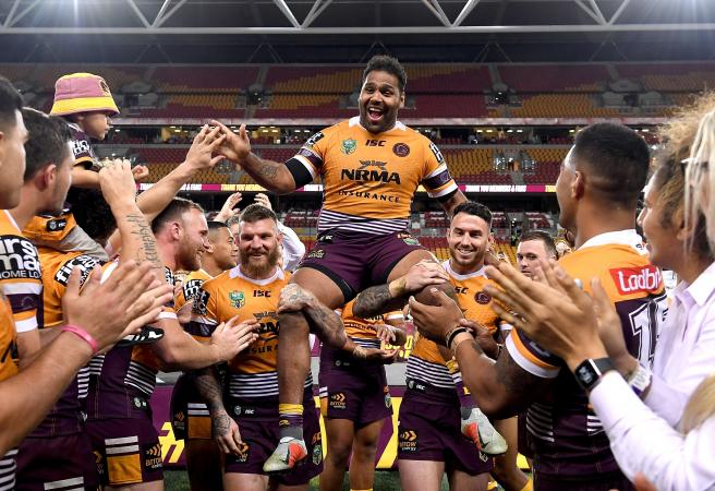 Finals locked in after closest NRL season ever
