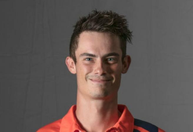 Aussie smashes ridiculous century in European Cricket League final