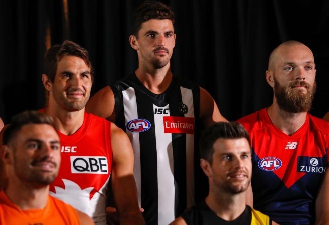 Reports: Scott Pendlebury quarantined