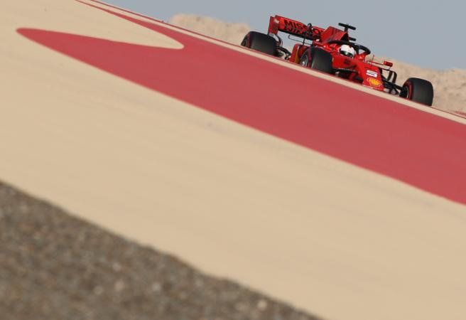 Bahrain Formula 1 Grand Prix: Preview and Best Bets