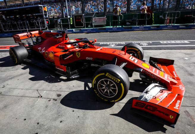Australian Formula 1 Grand Prix: Preview and Best Bets | Odds