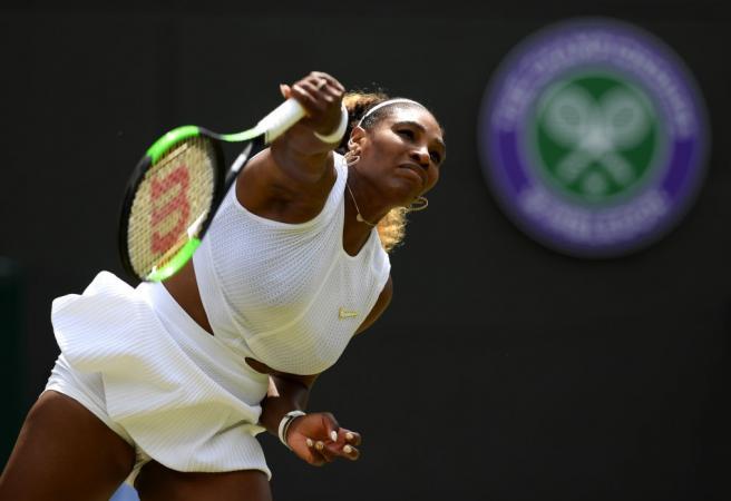 Wimbledon: Women's Quarter-Finals Betting Tips