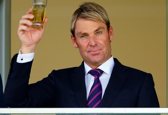 Five things we learned from 'A Week With Warnie'