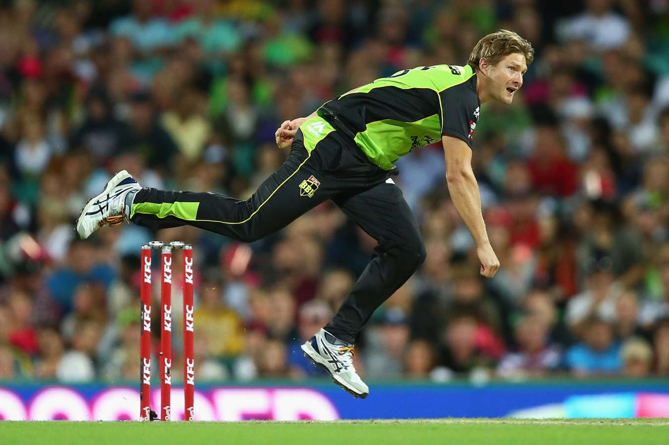 BBL Preview: Sydney Thunder vs Perth Scorchers
