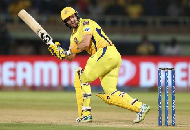 Shane Watson's incredible knock not enough in thrilling IPL Final