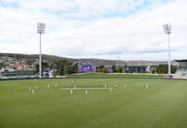 Final round of Sheffield Shield cancelled and final in doubt