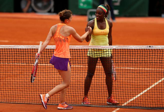 French Open Women's Final Preview: Halep vs Stephens