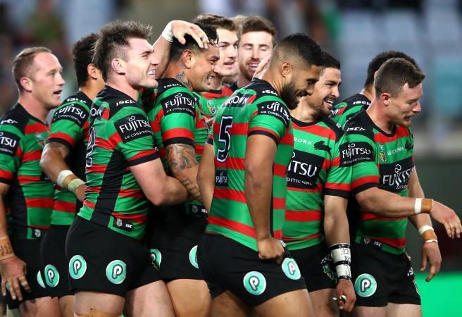 Rabbitohs sweat on star injury ahead of finals