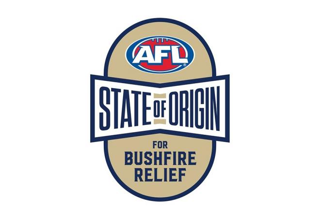 AFL announces Victorian and All-Star teams for State of Origin clash
