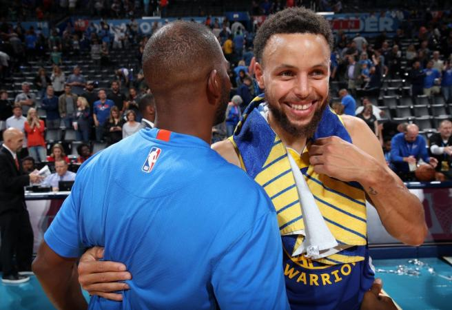 Steph Curry set for return after missing 58 games