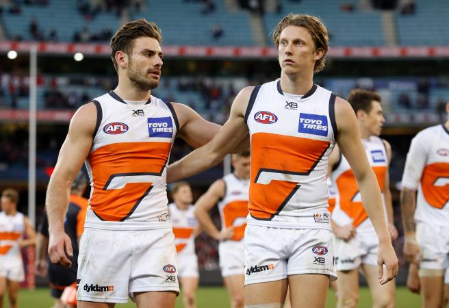 Sydney v GWS: The early Elimination Final preview