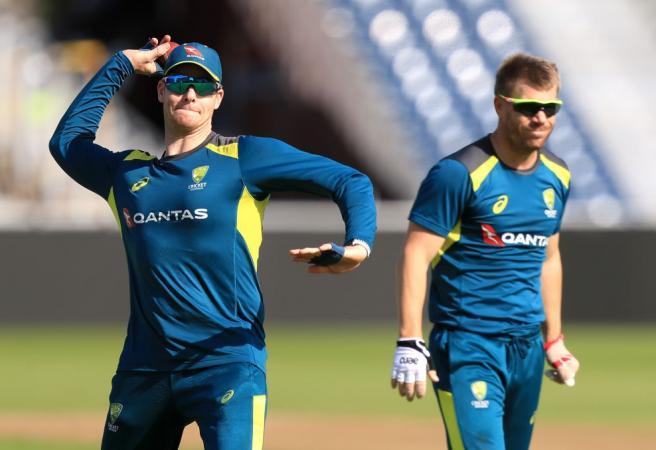 Australia names Twenty20 squad