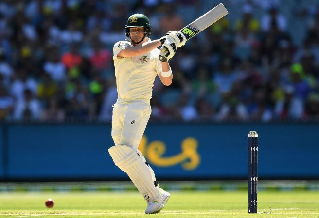 Banned Aussie skipper claims ICC honour