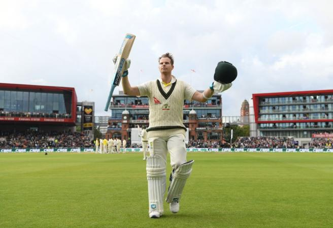 Steve Smith's record breaking domination of England