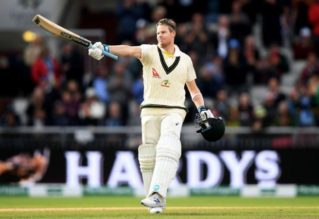 Ashes: Steve Smith dominates as Aussies pile on the pain