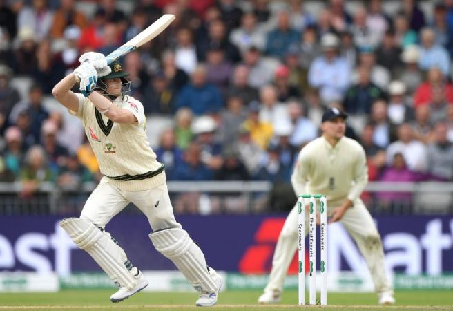 Ashes: Aussies close after Steve Smith does it again