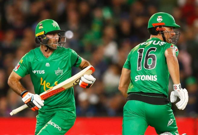BBL Player and Team of the Tournament announced