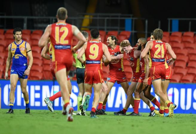 2021 AFL Round 1: Sunday Betting Tips