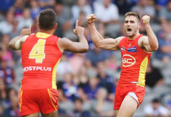 Suns shine as Dogs suffer Marvel meltdown