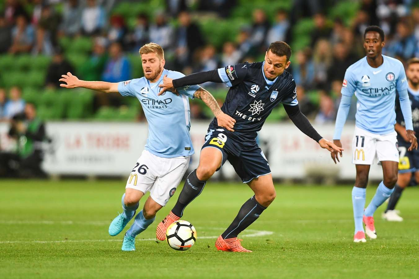 A-League Betting Preview: Round 20