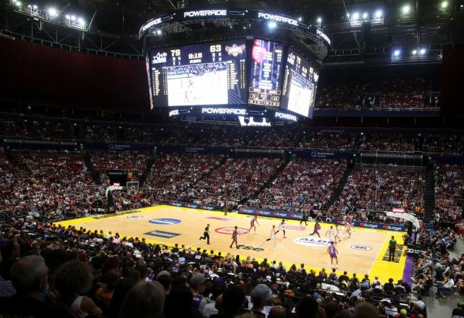 Attendance spike illustrates incredible growth of NBL