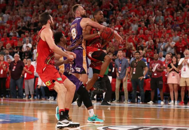 NBL Grand Final Series: Game 1 Preview & Betting Tips