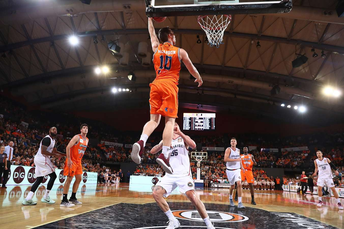 NBL Round 11 Betting Preview