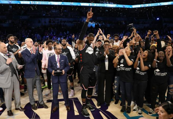 NBA All-Star Weekend Preview & Betting Tips