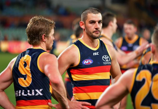 AFL Players let rip: Tex hammers Cornes, Nick Robertson goes soft