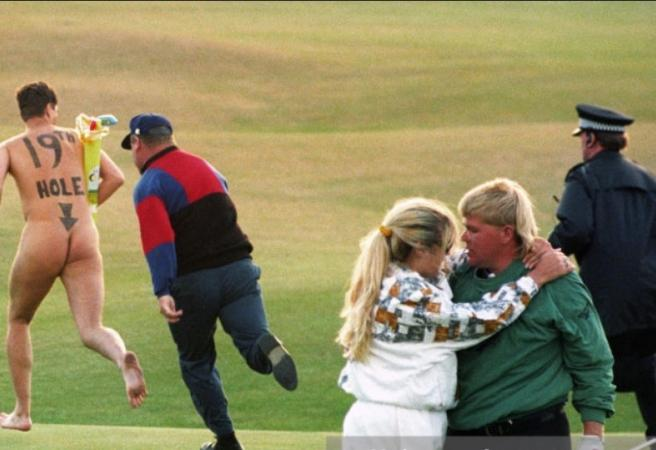 Top 10 streaking moments in the history of sport