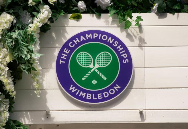 Wimbledon paid pandemic insurance for 20 years and now its paying off