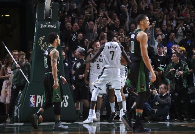 NBA Playoffs Wednesday April 25: Best Bets