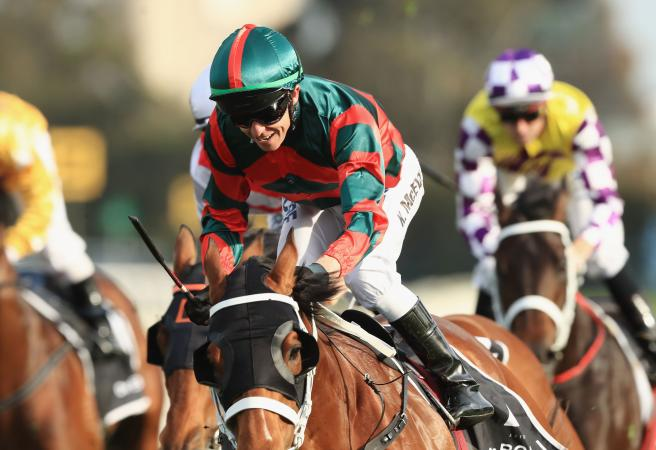 New $7.5m race announced by Racing NSW