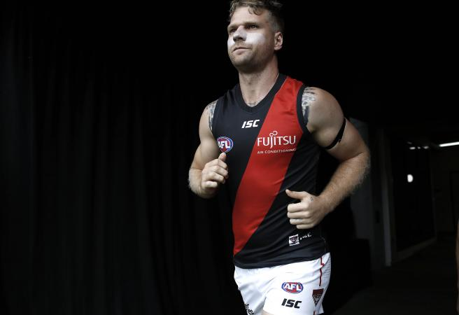 Stringer hope for Essendon against Saints