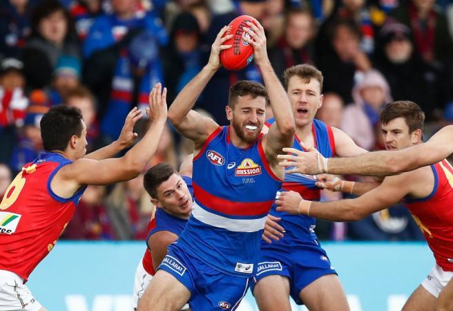2021 AFL Semi-Final: Brisbane v Western Bulldogs Betting Tip