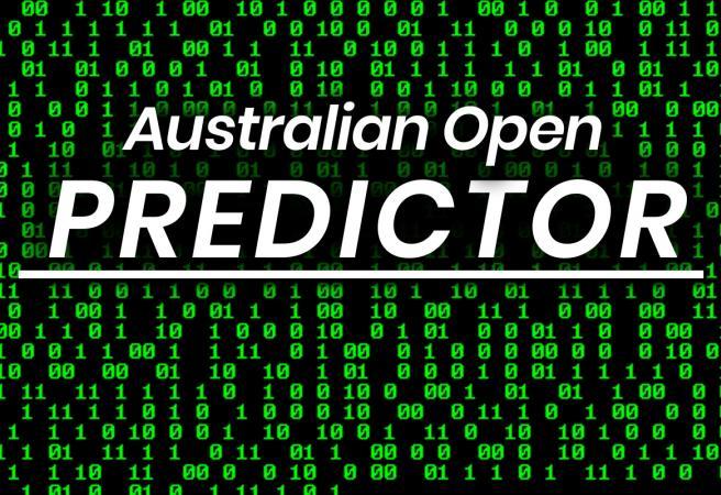 Australian Open: Predictor Picks Monday