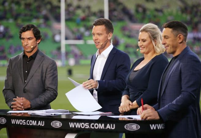 How can I watch the 2020 NRL season?