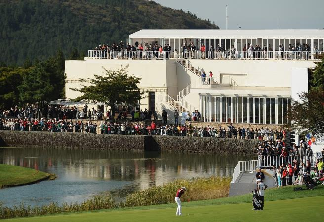 CJ Cup Betting Tips and Preview