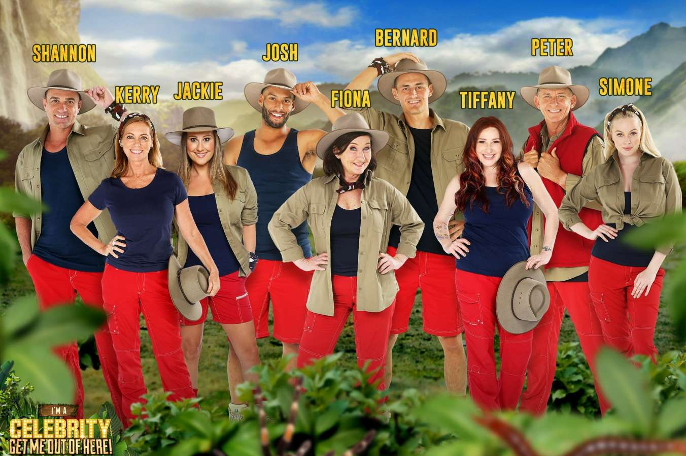 I'm A Celebrity, Get Me Out Of Here: Betting Update