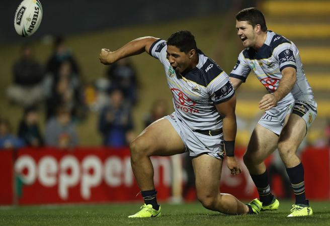 NRL Round 9: Bets of the Week