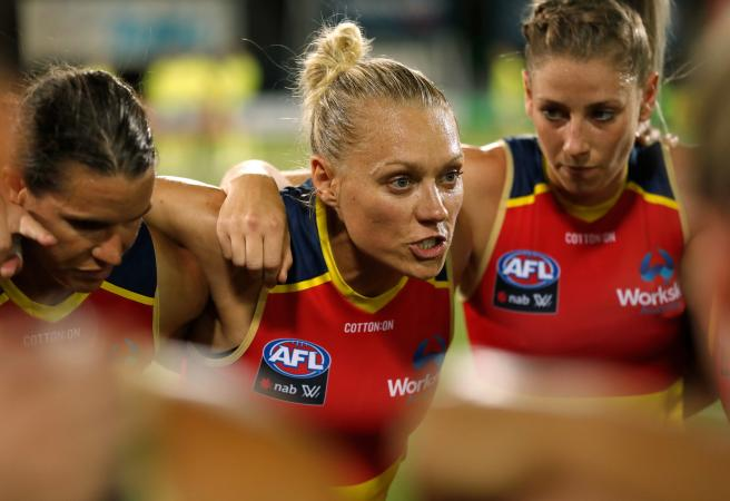 AFLW: Round 7 Preview & Tips