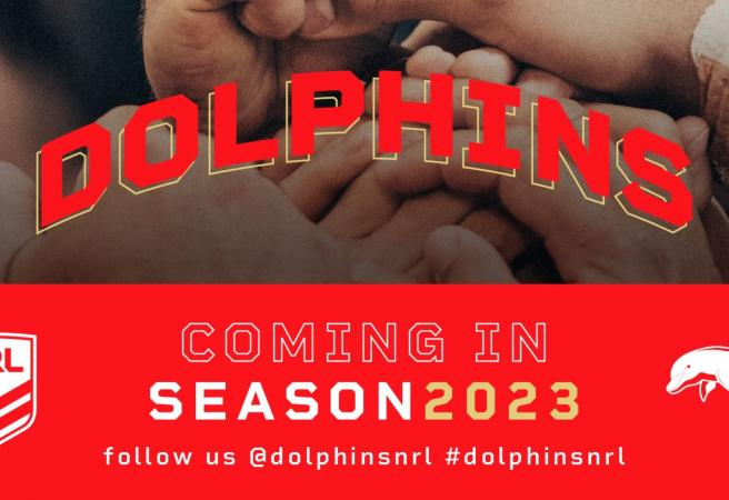 Dolphins set to dive in for 2023 NRL season