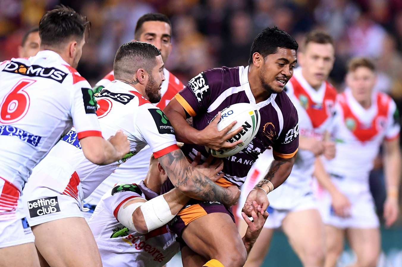 NRL Round 1: Bets of the Week
