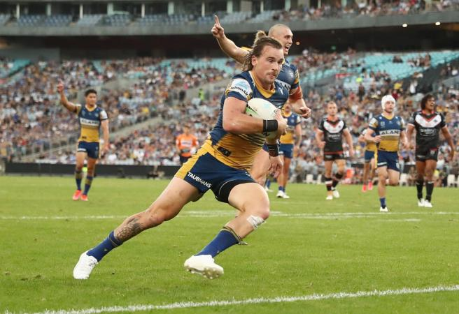 NRL Round 5: Sunday Betting Tips