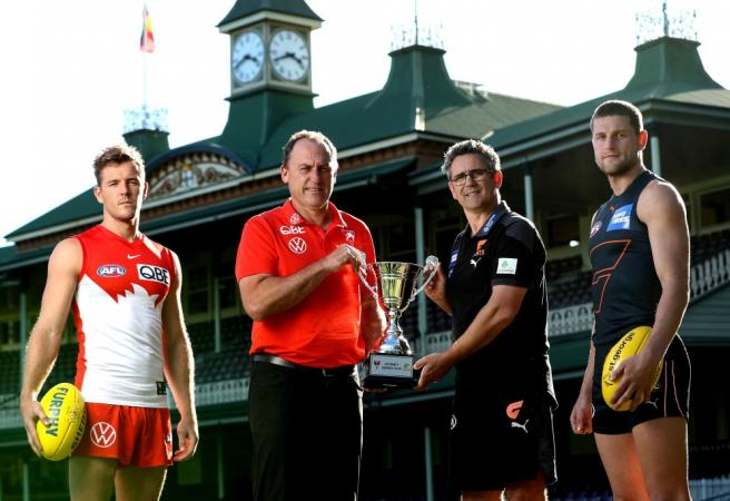 2021 AFL Round 5: Betting Tips