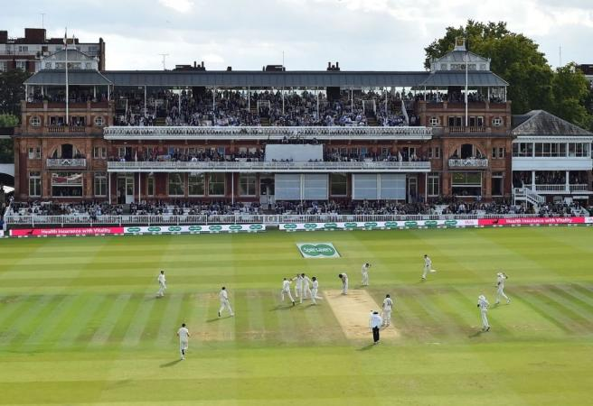 ICC World Test Championship Table