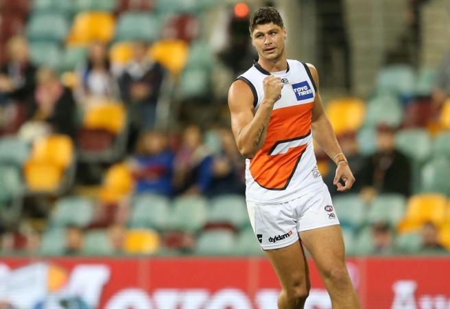 Jonathon Patton confirms club of choice
