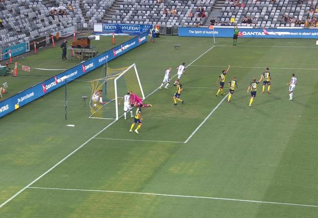 Post-Poned: Perth Glory landmark win delayed by busted post